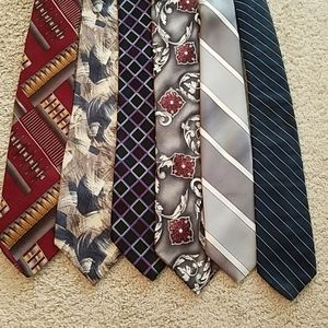 Other - Lot of Ties 5/$20